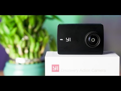 Yi Discovery Review: Probably the Best Budget Action Cam