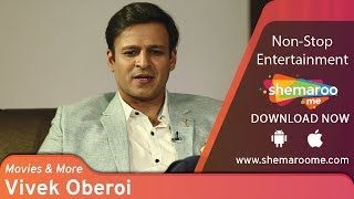 Emotional Vivek Oberio | Siddharth Kannan interview | Movies & More