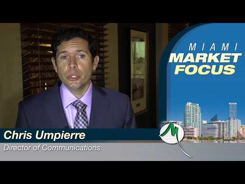 April 2018: South Florida Market Focus Update