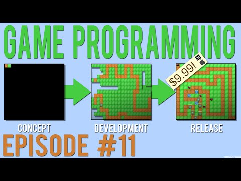 Java Game Programming - Creating a Tile Grid