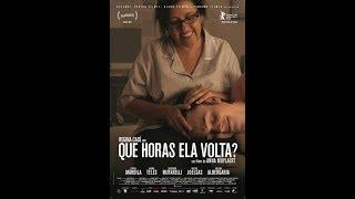 Una Segunda Madre (en español)