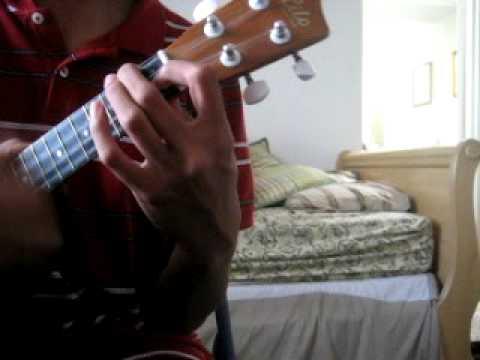 I Wanna Hold Your Hand ukulele