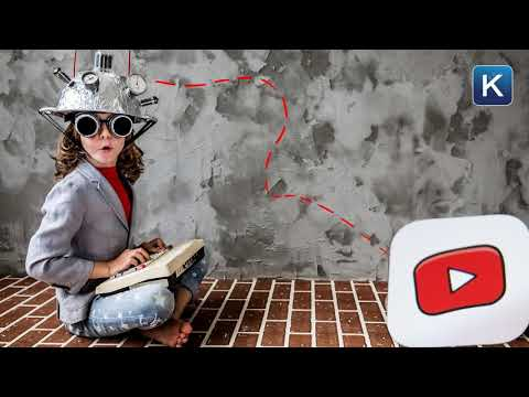 Is YouTube collecting information on your kids?, A Chinese company could be the first to launch...