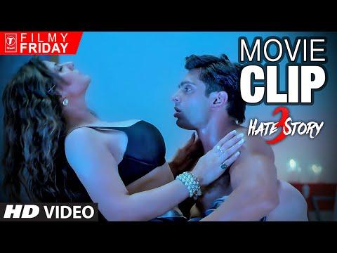 Xxx Mp4 HATE STORY 3 Movie CLIPS 6 Zareen Khan Amp Karan Singh Grover Love Making Scene 3gp Sex