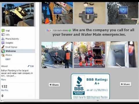 Is Your NYC Plumber Licensed? Steps To Make Sure - Balkan Plumbing