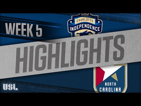 HIGHLIGHTS #CLTvNC | 04-14-2018