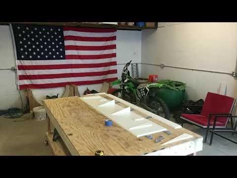 GFRC Sink mold