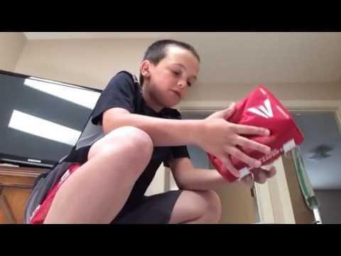 Easton knee savers review