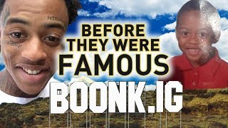 BOONK | Before They Were Famous | BOONK GANG | BIO