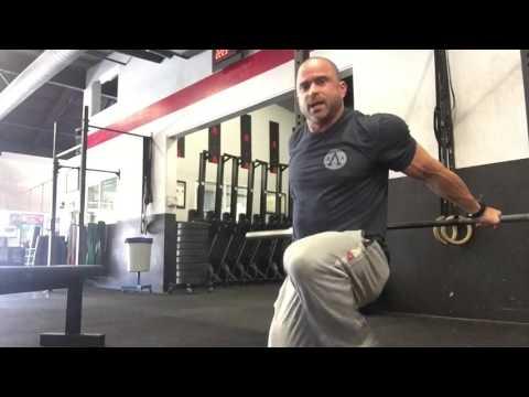 Got Bicep tendinitis? Shoulder pain? Fix it now! | Trevor Bachmeyer | SmashweRx