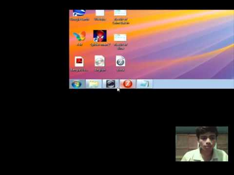 How to create digital clock in Macromedia flash 8 pro at a glance