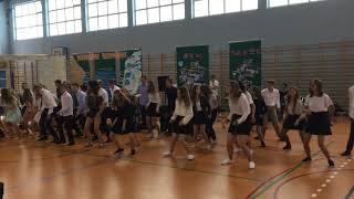 Epic School Dance (epickie Zakończenie Roku Szkolnego)