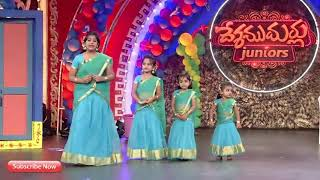 Yodha sisters best performance - Comedy Scene