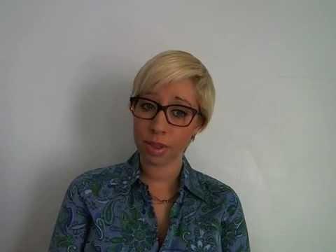 Darci Michelle Hyman MUST University Profile