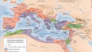 Roman History 12 Tiberius And Caligula 14 AD 41 AD