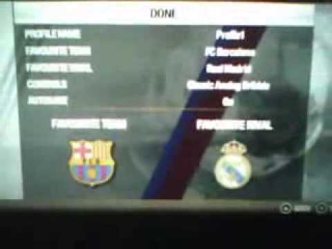 FIFA 14 PSP Multi Language
