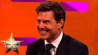 GRAHAM IMPOSSIBLE: The Best of Tom Cruise | The Graham Norton Show