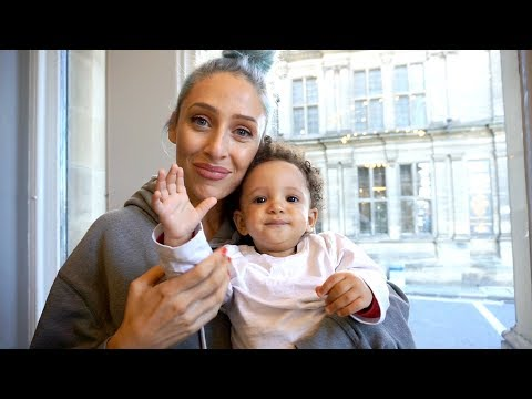 HE LOVES HIS MOMMA   The Offiongs UK Family Vloggers