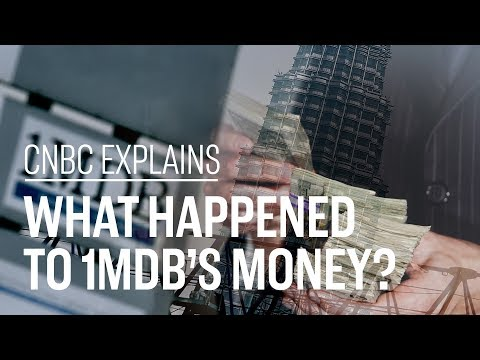 What happened to 1MDB's money? | CNBC Explains