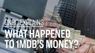 What happened to 1MDB