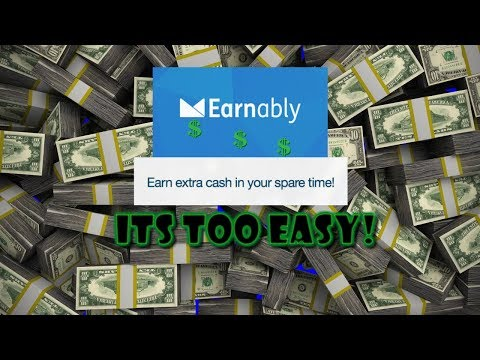(EASY) Best way to Earn A Lot of PayPal and Gift cards