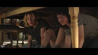Охотники за привидениями: наследники – трейлер