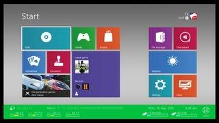 FreeStyle Dash PlayBox One 1 4 Theme (RGH Xbox360) - PakVim