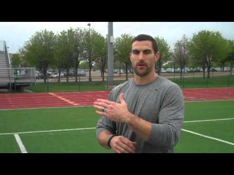 How to Improve your 40 yard dash / Start - Acceleration - Speed