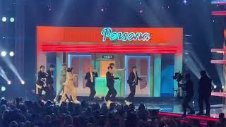 BTS Boy With Luv ft. Halsey @ 2019 Billboard Music Awards