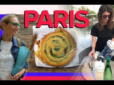 Why Paris Is Amazing! & Apéro Explained