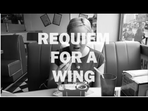 Requiem For A Wing -- Chicken Wing Documentary