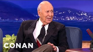 "Carl Reiner On Casting Mary Tyler Moore In ""The Dick Van Dyke Show"""