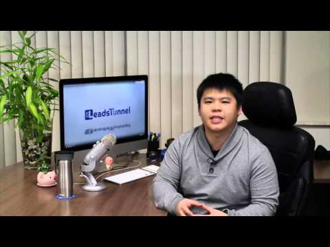 [Free Video] How I Used Facebook Lead Ads & LeadsTunnel To Generate 211 Email Lists In 24 Hours