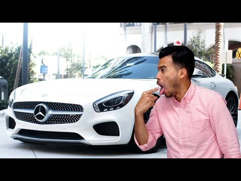 The Reasons Why The Mercedes AMG GTS Sucks