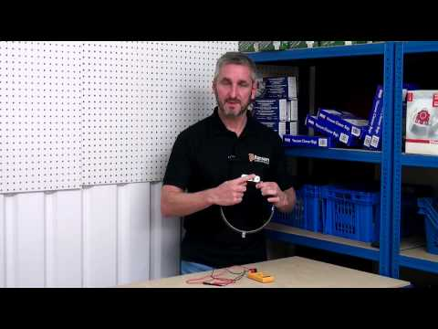 How To Test An Oven Element With A Multimeter