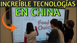 Download Impresionantes tecnologías en china Video