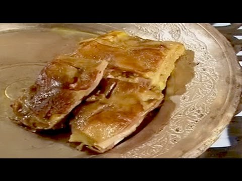 Watch recipe: Kashmiri Tabak Maaz