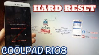 remove FRP bypass COOLPAD MAX LITE R108 TESTED 100% - PakVim