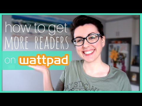 How To Get More Readers On Wattpad  |  J. M. Wilde