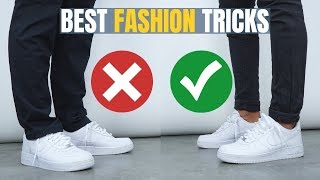 Download The 7 BEST Fashion TRICKS All Men Should Know Video