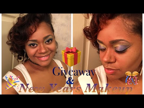 "New Years ""Giveaway"" 