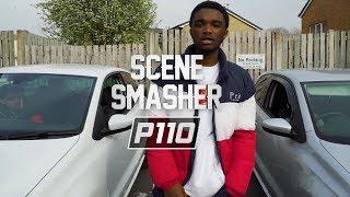 K Ace - Scene Smasher | P110