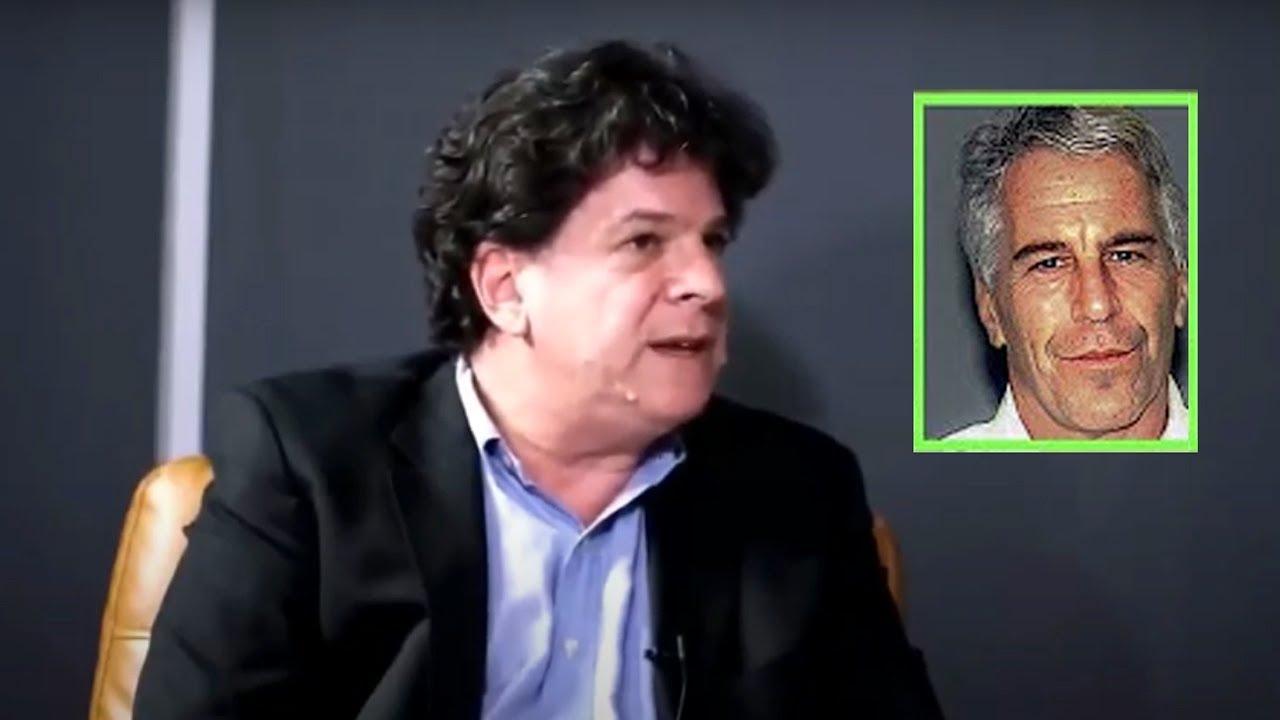 Eric Weinstein - On Meeting Jeffrey Epstein