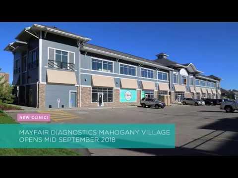 Mayfair Diagnostics Mahogany Village - Eps 1
