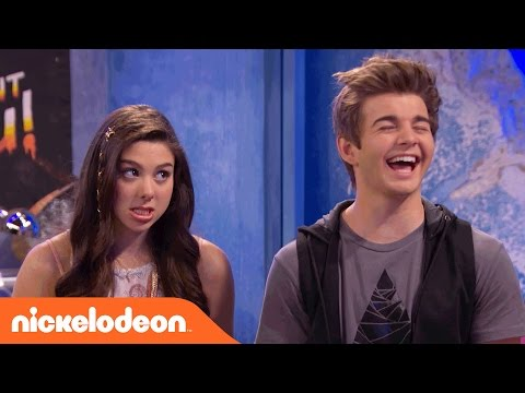 The Thundermans   Super Bloopers & Fails   Nick