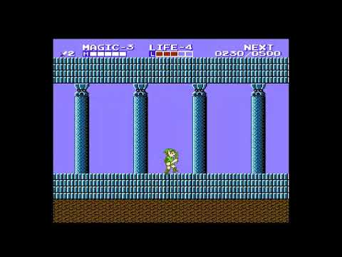 Zelda II: Part 2