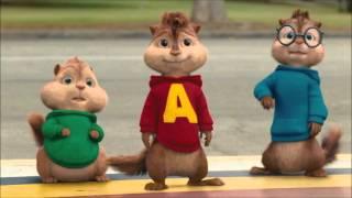 Chipmunks On s