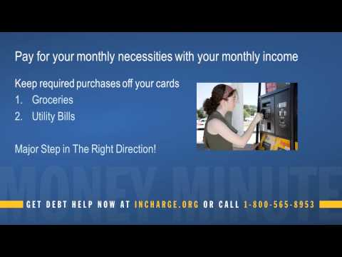 Using Your Credit Cards To Pay For Everyday Items