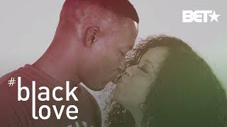 Black Love: Flex Alexander and Shanice Found Black Love From Friendship