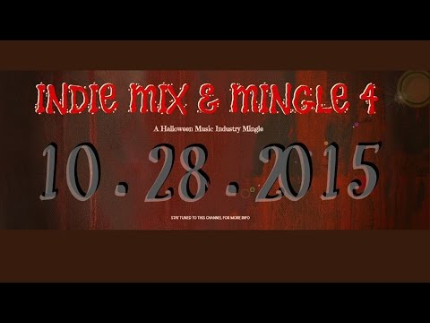 Music City Online: Franklin Mix & Mingle Halloween Party